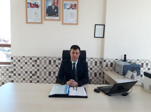 Mustafa ORHAN - Okul Müdürü